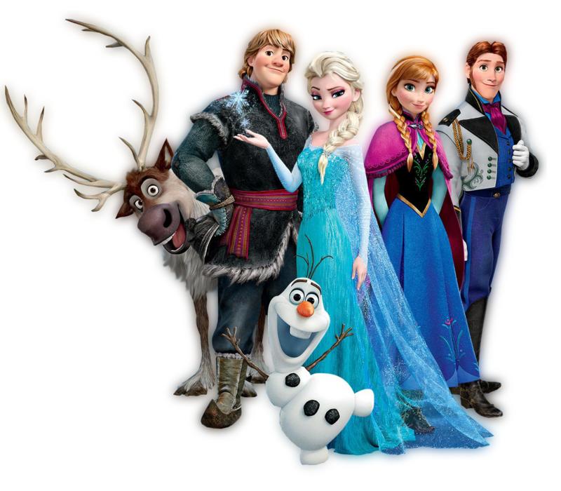 Reine des neiges - Photo la reine des neige ...
